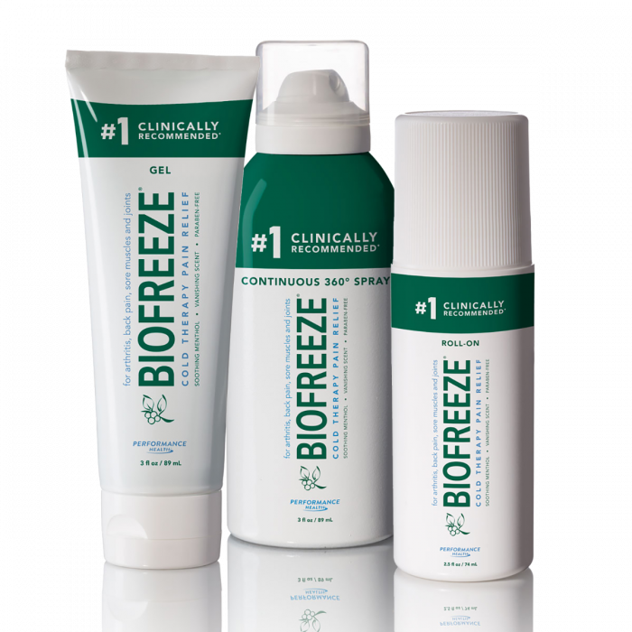 biofreeze-bundle
