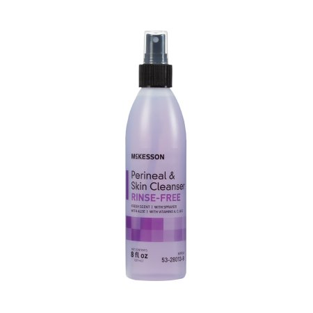 Perineal Cleanser