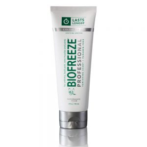 Bio-Freeze Gel